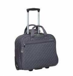 Кейс-пилот Hedgren HDIT 11 Diamond Touch Trolley CINDY 15.6