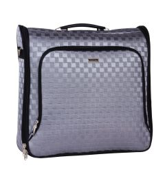 Портплед Polar Travel П7084 серый