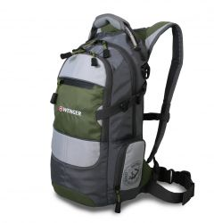 Рюкзак Wenger 13024415 Narrow hiking pack